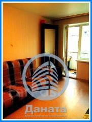 1-комнатная, улица Котельникова 4. Третья рабочая, агентство, 36 кв.м. Комната