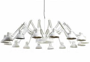 Светильники подвесные. Под заказ