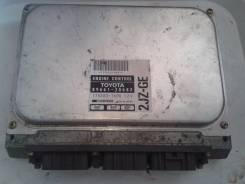 Коробка для блока efi. Lexus GS300, JZS147 Toyota GS300, JZS147 Двигатель 2JZGE