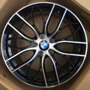 BMW. 8.5/9.5x19, 5x120.00, ET33/40. Под заказ