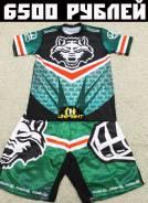 Униформа для ММА.