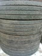 Bridgestone Duravis. Летние, 2011 год, износ: 10%, 4 шт