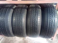 Goodyear Excellence. Летние, 2014 год, износ: 5%, 4 шт