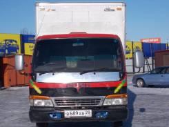Isuzu Elf. Добротный грузовик, по доступной цене., 4 700 куб. см., 3 000 кг.