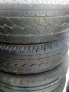Bridgestone R600. Летние, 2005 год, износ: 10%, 2 шт