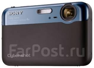Sony Cyber-shot DSC-J10. 15 - 19.9 Мп, зум: 4х