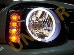 Ангельские глазки. Suzuki Jimny. Под заказ