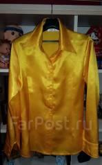 Блузки и рубашки. 40-44
