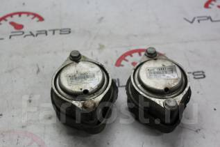 Подушка коробки передач. Audi A4, B7