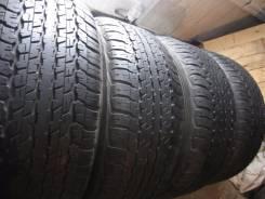 Dunlop Grandtrek AT22. Летние, 2015 год, износ: 20%, 4 шт