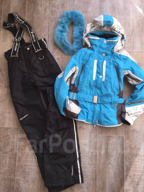 b2b7eb9a Костюм фирмы Baon - Спортивная одежда в Уссурийске