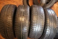 Michelin. Всесезонные, 2010 год, износ: 10%, 4 шт