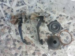Педаль сцепления. Nissan Silvia, S15, S14 Nissan Laurel Nissan Skyline