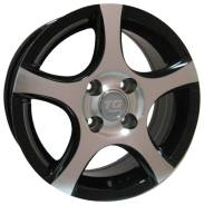 TGRACING LZ200. 6.0x14, 4x100.00, ET38, ЦО 60,1 мм.