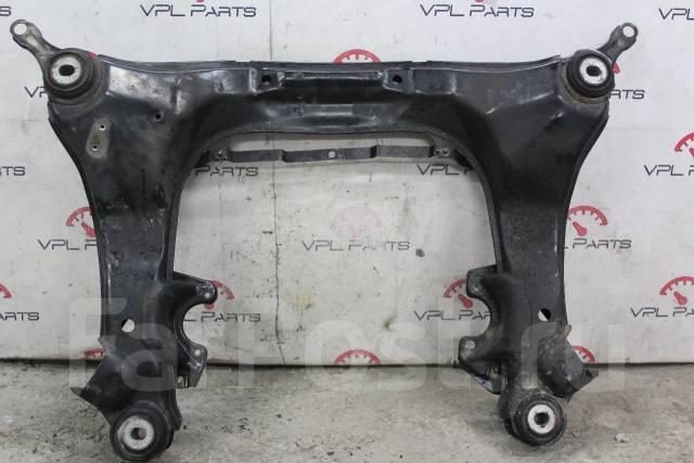 Балка под двс. Audi A4