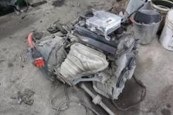 Двигатель. Toyota Prius, NHW20