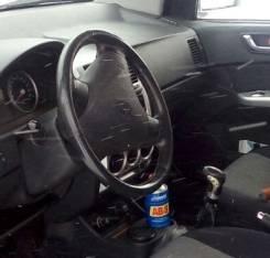 Подушка безопасности. Hyundai Getz
