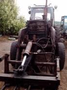 ЮМЗ 6. Продается трактор с куном, 1 800 куб. см.