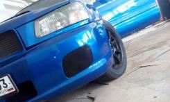 Абсорбер бампера. Subaru Forester, SG. Под заказ