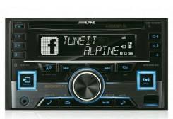 Alpine CDE-W296BT. Под заказ