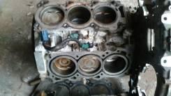 Блок цилиндров. Nissan Murano, Z51R, Z51 Nissan Teana, J32, J32R Двигатель VQ35DE