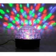 Дискошар LED Crystal Magic BALL Light, без MP3. Под заказ