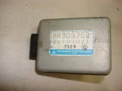 Блок управления двс. Mitsubishi Pajero, V55W, V25W, V45W, V46W, V46V, V26WG, V21W, V46WG Двигатель 6G74