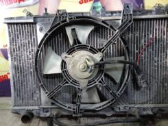 Вентилятор охлаждения радиатора. Nissan: Sunny / Lucino, Sunny California, Presea, Pulsar, NX-Coupe, AD-MAX Wagon, Sunny, Sunny California / Wingroad...