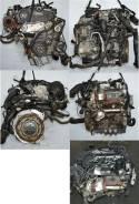 Двигатель в сборе. Volkswagen Passat Volkswagen Golf Двигатели: CBDC, CBDB