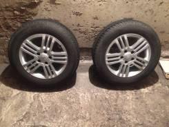 Продажа колёс и дисков. 6.5x15 5x108.00 ET-38