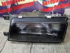 Фара. Nissan Sunny, B13 Двигатели: GA15DE, GA15DS