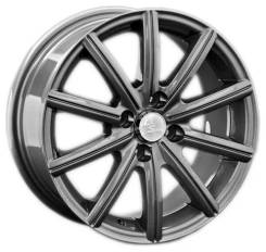 Light Sport Wheels LS 218. 6.0x14, 4x100.00, ET40, ЦО 73,1 мм.