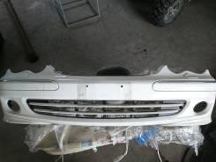 Бампер. Mercedes-Benz W203