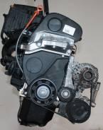 Двигатель в сборе. Volkswagen Golf Volkswagen Polo Двигатели: CGGA, CGGB