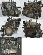 Двигатель в сборе. Audi 80 Audi Coupe