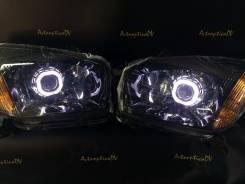 Ангельские глазки. Toyota RAV4, ACA20, ACA21