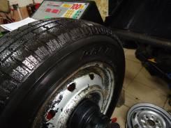 Toyo. Зимние, без шипов, 2011 год, износ: 20%, 1 шт