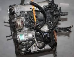 Двигатель в сборе. Volkswagen New Beetle Двигатели: APH, AVC, AWC, AWU, AWV, BKF