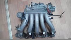 Заслонка с вакуумом. Honda: Rafaga, Vigor, Inspire, 2.5TL, Accord Inspire, Saber, Ascot Двигатели: G25A3, G25A5