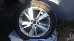 Bridgestone Dueler H/P. Всесезонные, 2012 год, износ: 40%, 4 шт