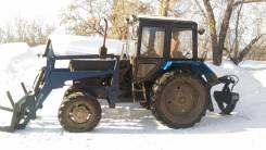 МТЗ 082. Продается трактор