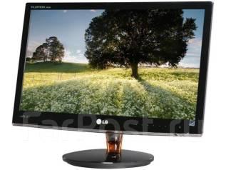 """LG. 22"""" (56 см), технология LED"""
