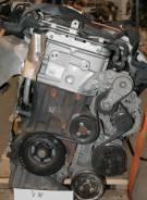 Двигатель в сборе. Volkswagen Bora Volkswagen New Beetle Volkswagen Beetle Volkswagen Golf Двигатель AQN