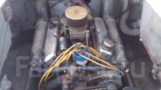 Volvo Penta. 200,00л.с., 4х тактный, бензин, нога X (635 мм), Год: 1995 год