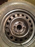 Bridgestone Blizzak MZ-01 195/65R14. x14