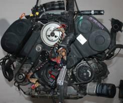 Двигатель. Audi A4 Audi A6 Двигатель ASN
