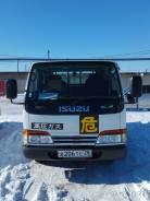 Isuzu Elf. Продается грузовик Izuzu ELF, 3 100 куб. см., 1 250 кг.