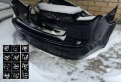 Бампер задний Mazda 3 BK Седан 03-06 до рестайлинга BN8V50221H8H