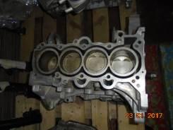 Блок цилиндров. Hyundai Solaris Kia Rio Двигатель G4FC