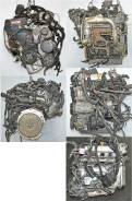 Двигатель в сборе. Audi A3 Audi TT Volkswagen Golf Volkswagen Bora Skoda Octavia Двигатель AUQ